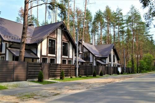 Ленобласть вторая в РФ по росту цен на загородные дома