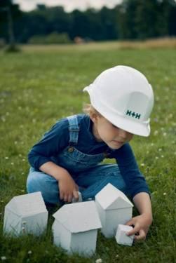 H+H: спрос на газобетон низких плотностей растет