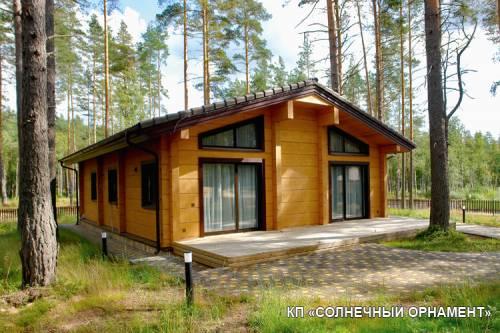 Средняя цена предложения дома в Ленобласти за лето выросла на 12%