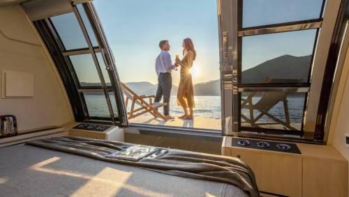 Polar Star запускает консьерж-сервис для идеального отдыха на яхте