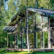 В поселках  Lake View и «Первая линия» —  новые архитектурные проекты...
