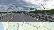 Новое шоссе свяжут с ЗСД в 2019 году