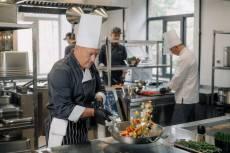 «Шаляпин» открывает городскую кулинарию