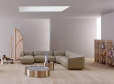 Компания TERGUM и итальянская мебельная фабрика Amura стали партнерами