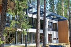 SKOG построит дома в «LESO Парке»