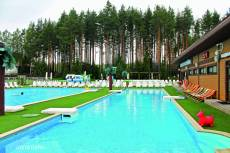 В развитие курорта «Охта Парк» вложат 4,5 млрд руб.