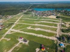 Компания «ФАКТ.» приобрела новый земельный массив